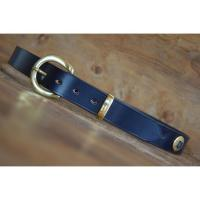 Ascot Bridle Leather Belt