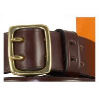 Chelsea Bridle Leather Belt