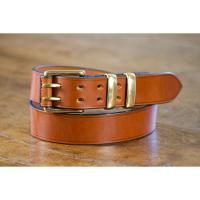 Piccadilly Bridle Leather Belt