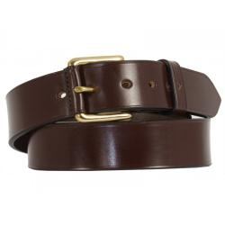Brompton Bridle Leather Belt