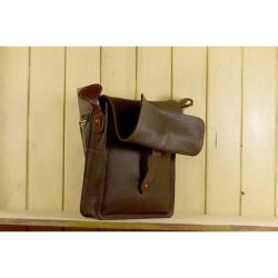 Malvern Mailman Messenger Bag