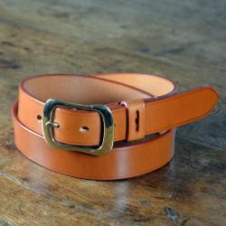Walton Bridle Leather Belt