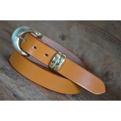 Windsor Bridle Leather Belt