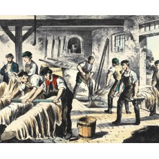 A Brief History of Leather Tanning - Part 1